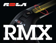 Rola RMX Product Launch